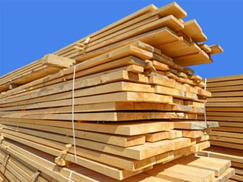 Choosing a sawmill: for industries that depend on wood and