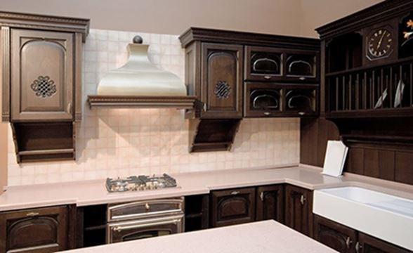 Monterrey Mexico Kitchen Cabinets
