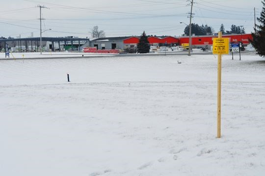 New Canadian Tire store coming to Mount Forest