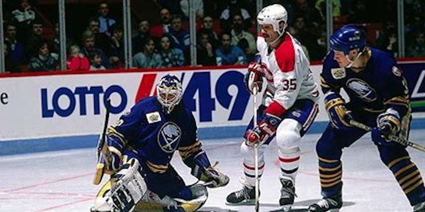Former Nhl Goalie Clint Malarchuk To Speak On Mental Health In