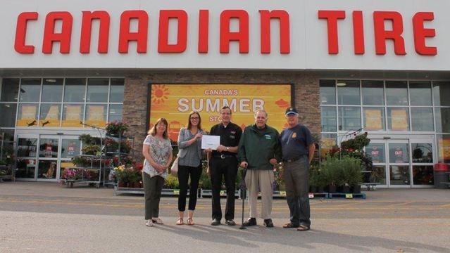 Caledon prepares to kick off 18th annual Canada Day celebration