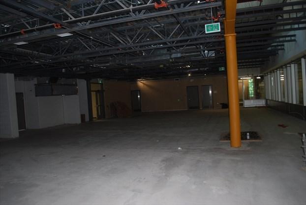 hockeyville room