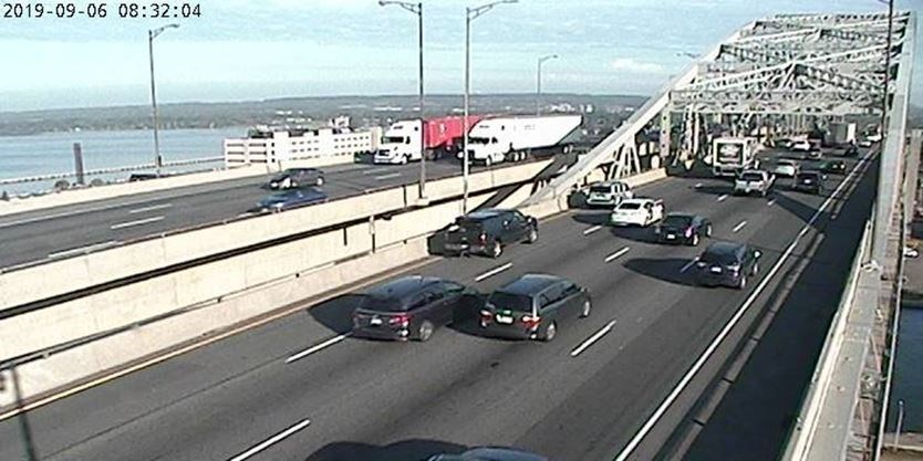 COMMUTERS: Your Friday morning weather, traffic and school