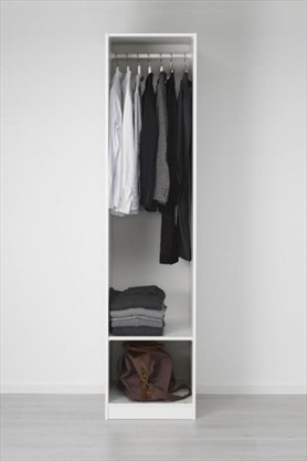 No Closet You Can Make Up For The Lack Of Storage Space Thespec Com