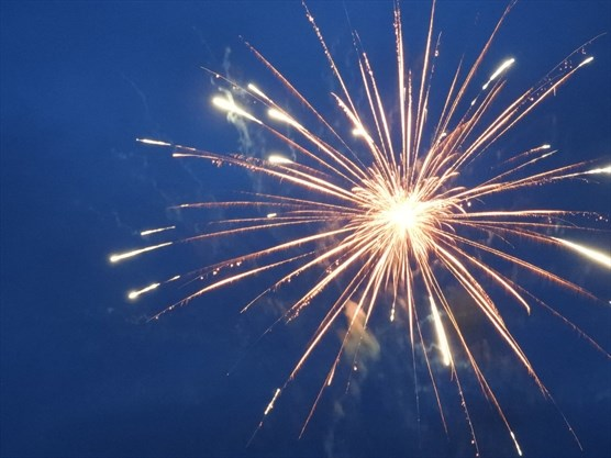 Fireworks at Eagles Nest Golf Club have Vaughan neighbours ...