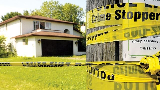 ONTARIO COLD CASE: 5 years on, no arrests in violent killing