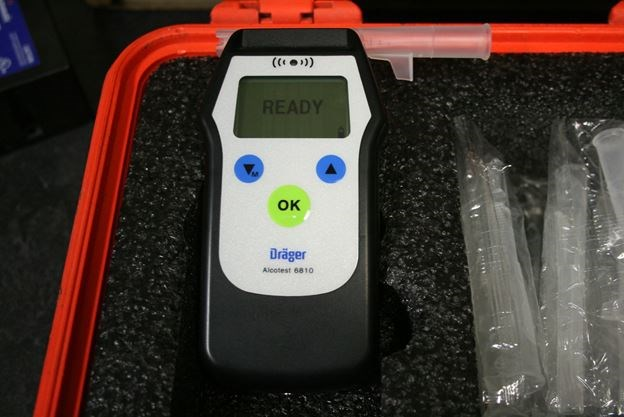 6 things to know about breath tests under Canada's drinking