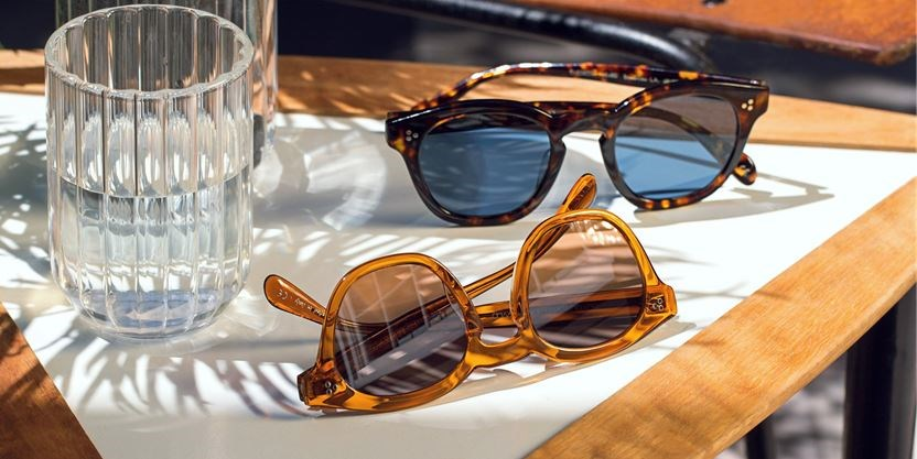 b0eca57ce1bd Luxury eyewear brand Oliver Peoples has opened a shop at Yorkdale Shopping  Centre. - Oliver Peoples photo