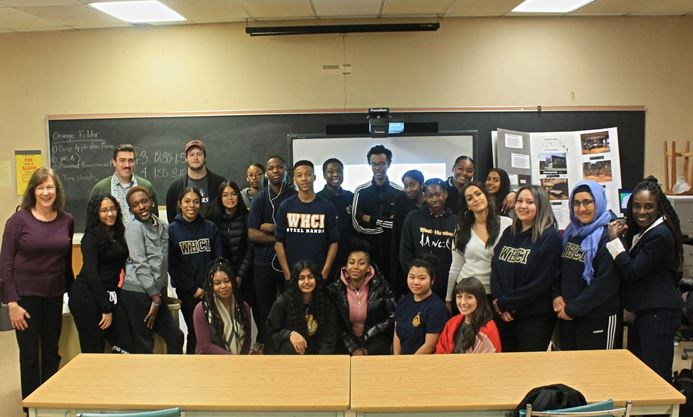 Humber College Students Help High School Peers With Dispute Resolution Skills Toronto Com
