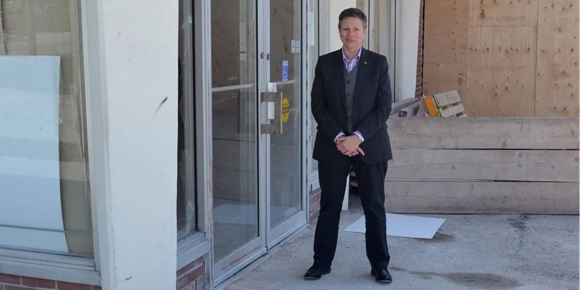 Midland's Rosewood shelter gets provincial help for Operation Grow
