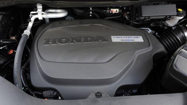ROAD TEST: Honda Pilot is all new for 2016 | DurhamRegion