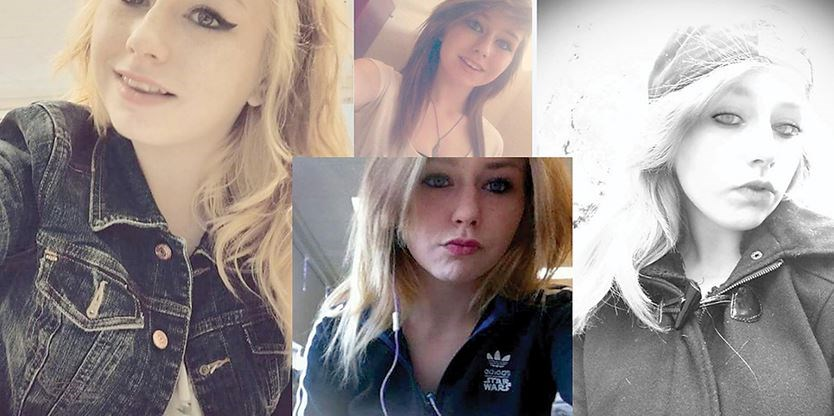 Slain oshawa teen to