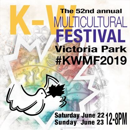 Kitchener Waterloo Multicultural Festival On June 23 2019