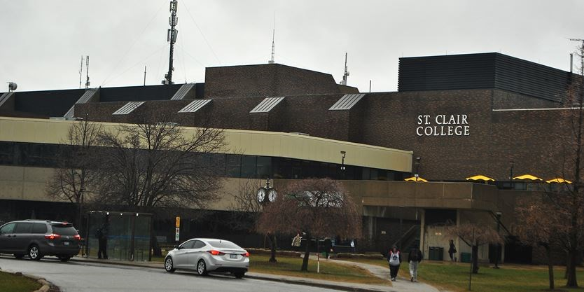 St Clair College Top In North America For Student Enrolment In Cisco Networking Academy Program Ourwindsor Ca