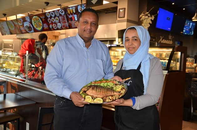 Rexdale's Xawaash serves up authentic Somali flavours
