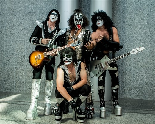 Canada S Ultimate Kiss Tribute Band Destroyer To Rock