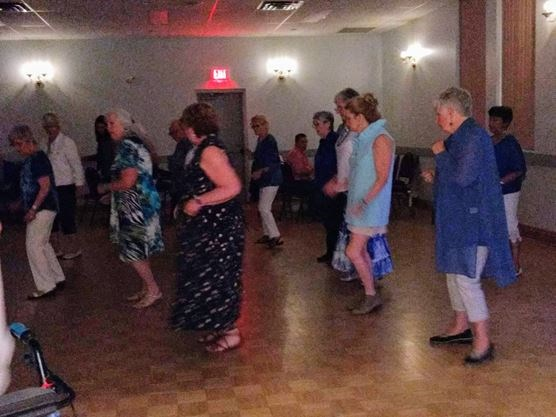 Cobourg Dance Club - Friday night dances-Line Dancing Event on August 02, 2019 | Toronto.com