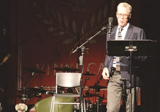 Stuart Mclean Records Two Vinyl Caf 233 Episodes In Almonte