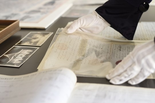 Kitchener city archive is a living thing | TheRecord com