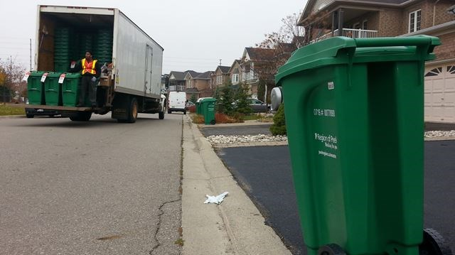 Cost A Challenging Factor In Developing Peel S Strategy For Diverting Garbage From Landfill Bramptonguardian Com