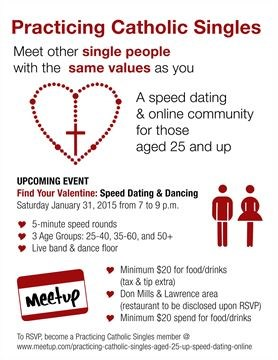 Toronto speed dating meetup