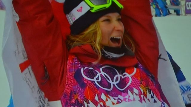 Dara Howell captures Olympic gold in Sochi | MuskokaRegion