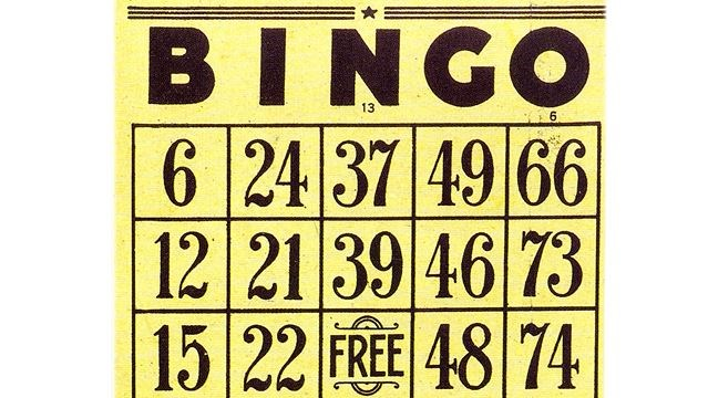 Bingo In Mississauga