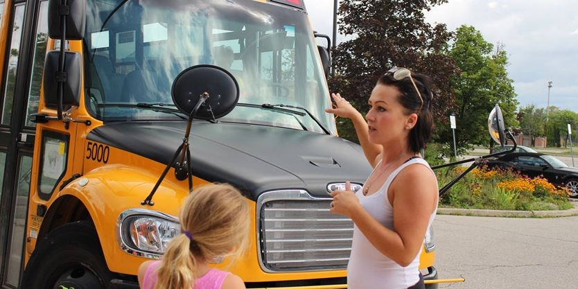 Flamborough schools may be impacted by bus driver shortage