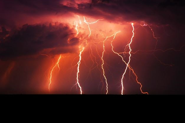 UPDATE Severe Thunderstorm Watch Lifted For Guelph Surrounding