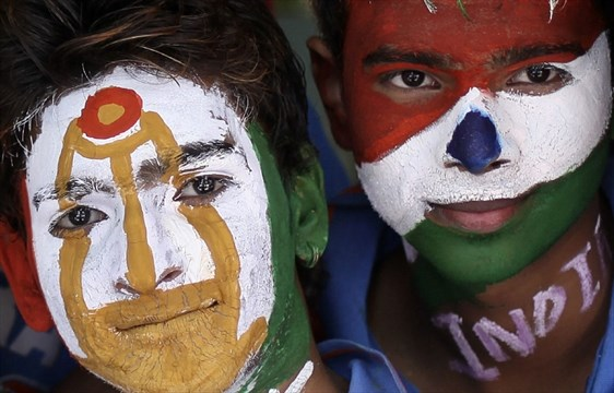 It's India and Sri Lanka | TheSpec com