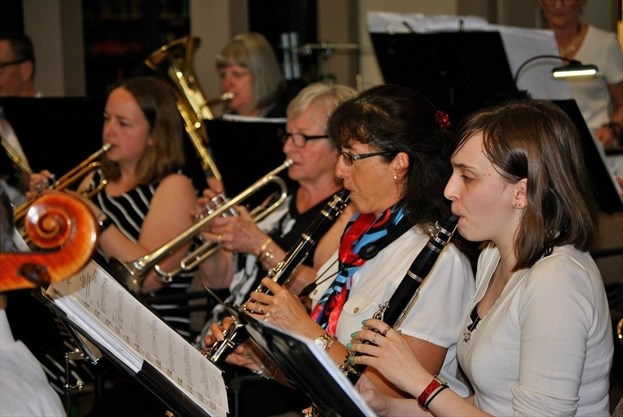 Otonabee Ward: Peterborough Friends in Music looking for new