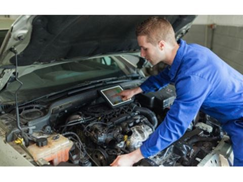 Ontario Motor Vehicle Inspections