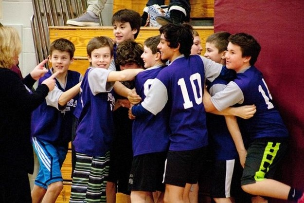 St  Teresa Storm advances to board-wide volleyball finals