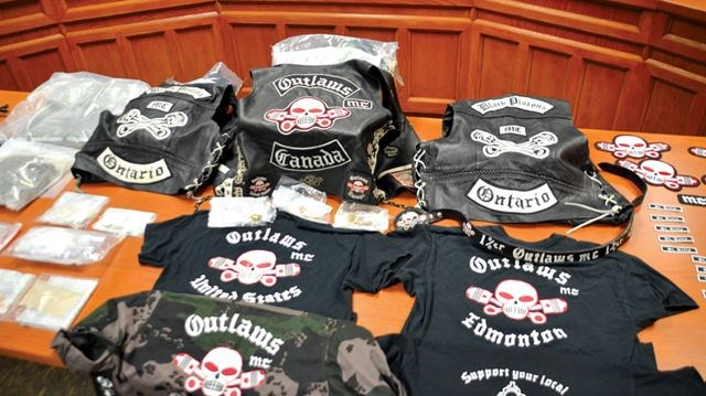 Outlaw biker gangs not welcome in Niagara: NRP chief