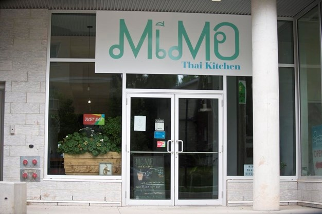 Dining Out Waterloos Mimo Thai Kitchen Shows Real Potential