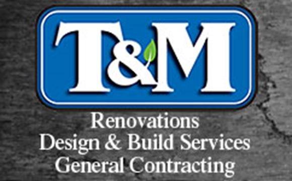 T M Construction Renovation Guelphmercurycom