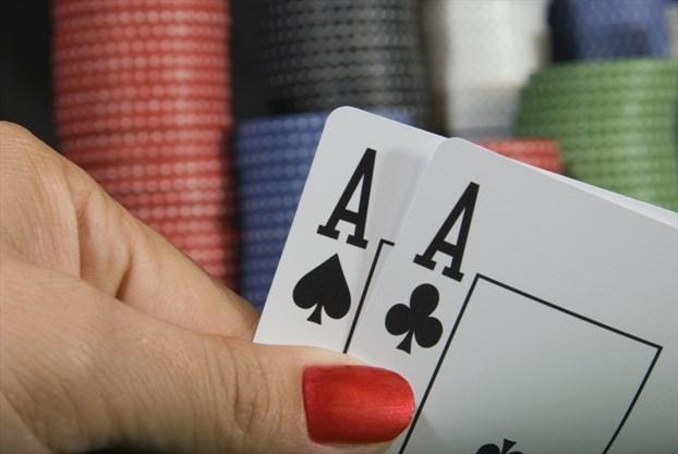 Gambling goa