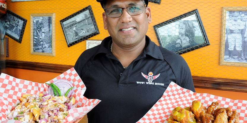 Tamil Fest brings many foods, folk arts to Scarborough\'s Markham Road