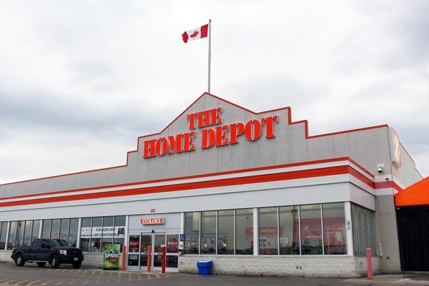 Home Depot Holding Job Fair In Peterborough On Feb. 27