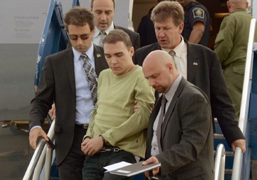 Luka Rocco Magnotta Chosen As 2012 S Newsmaker Of The Year Guelphmercury Com