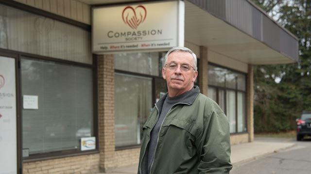 A crime of compassion essay