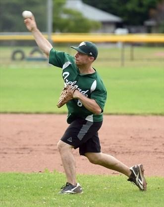Irish national baseball team slugs way into region | TheRecord.com