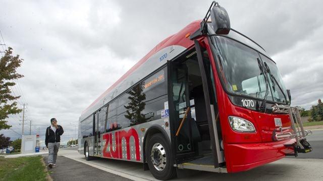 Brampton Transit Launching New Back To School Routes