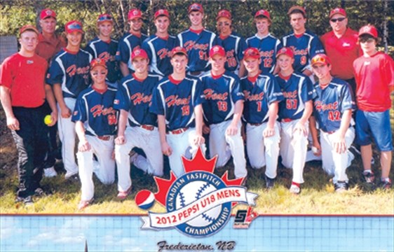 Softball Boys Midget Nationals