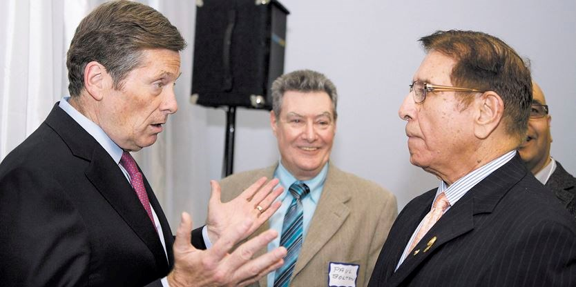 Five scarborough rotary clubs host meet and greet with politicians scarborough rotarians m4hsunfo