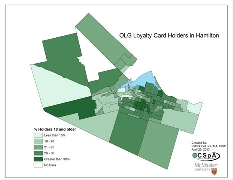 OLG financial records raise red flag for Hamilton casino
