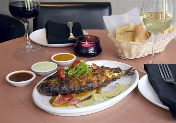 Etobicoke's Tich defines modern Indian cuisine | Toronto com