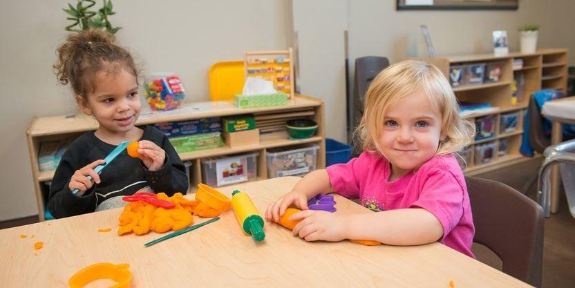 Mcmaster Child Care Centre