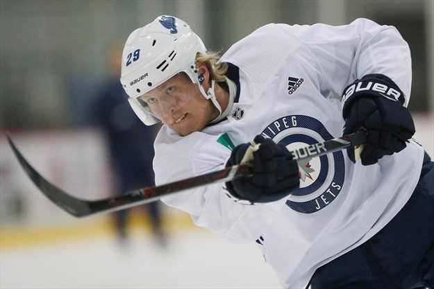 There's a long waiting list of young NHL stars who aren't