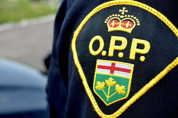 Guelph Suspect Found In Forest After Centre Wellington Crash
